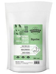 Przysmaki wspomagające trawienie Caniwild Digestive Treats 70g