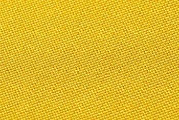Wodoodporny wymienny pokrowiec z kodury do kanapy M żółty