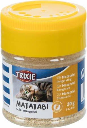 100% Matatabi w proszku 20g