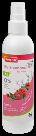 BIO organiczny suchy szampon dla psa i kota Beaphar 200ml