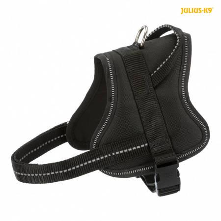 Szelki Pure Julius-K9® czarne